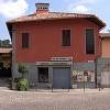 Sistema di verniciatura Acrilsilossanico Acrysil Riempitivo (Colorificio San Marco) per esterni presso abitazione privata via Trombotto in località  San Secondo di Pinerolo (TO).