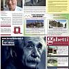 Pubblicità giornale Voce Pinerolese