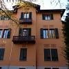 Sistema d'isolamento termico a cappotto assemblato lastre eps color spessore cm 10 direzione lavori Arch. Paolo Ferrero presso abitazione privata in località Torre Pellice (TO).