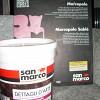 Colorificio San Marco dettagli d'Arte e street life decorativi di pregio.