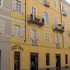 Sistema di verniciatura esterni complesso residenziale via Buniva in località Pinerolo (Torino)