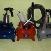 Tecnologie di verniciatura a bassa pressione(Made in Italy).RIGO è un marchio conosciuto per professionalità ed esperienza maturata in 60 anni di attività.